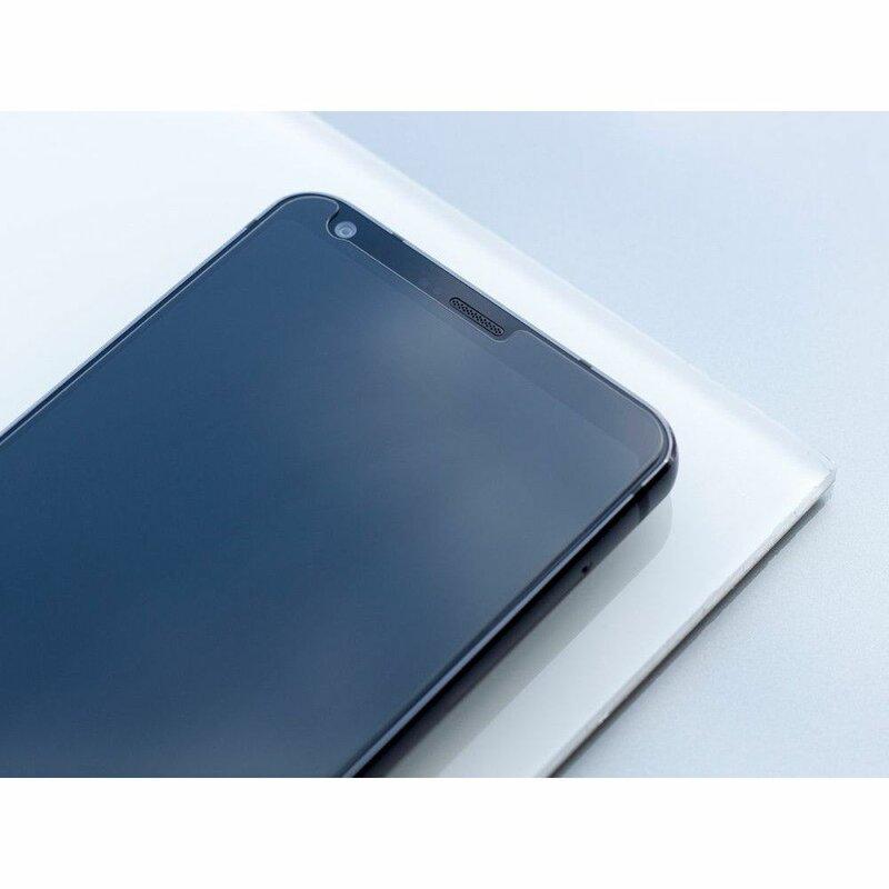Folie Sticla iPhone 7 3MK Hard Glass - Clear