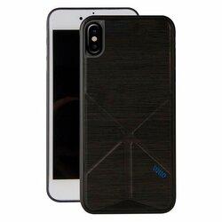 Husa iPhone XS Uniq Transforma - Black