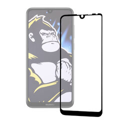 Folie Huawei Y7 Pro 2019 Blueo Type Gorilla Glass Anti-Explode - Negru