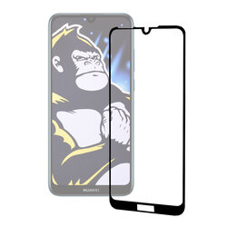Folie Huawei Y6 Pro 2019 Blueo Type Gorilla Glass Anti-Explode - Negru