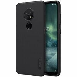 Husa Nokia 6.2 2019 Nillkin Super Frosted Shield - Black
