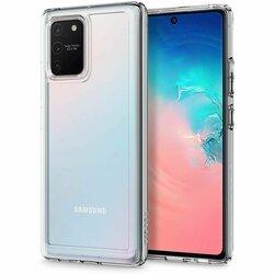 Husa Samsung Galaxy S10 Lite Spigen Ultra Hybrid - Crystal Clear