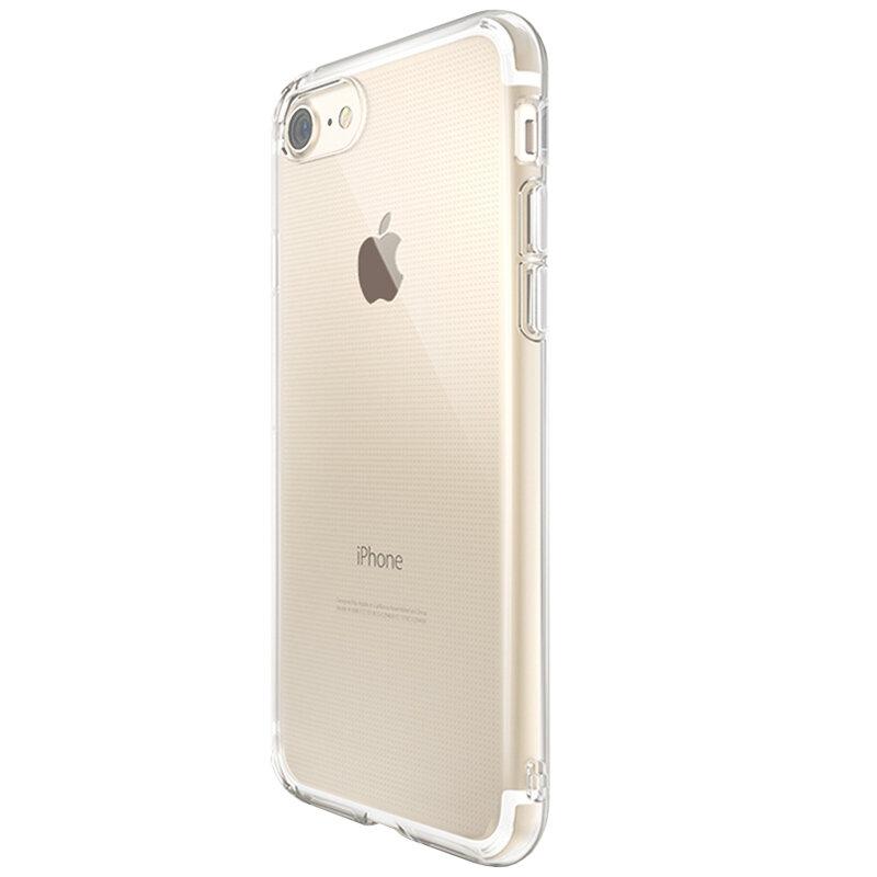 Husa iPhone 8 Ringke Air - Clear