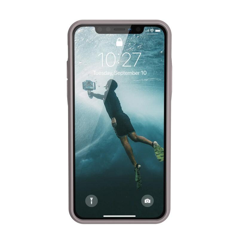 Husa iPhone 11 Pro Max UAG Outback Biodegradable - Lilac