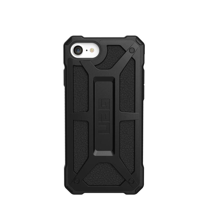 Husa iPhone 7 UAG Monarch Series - Black