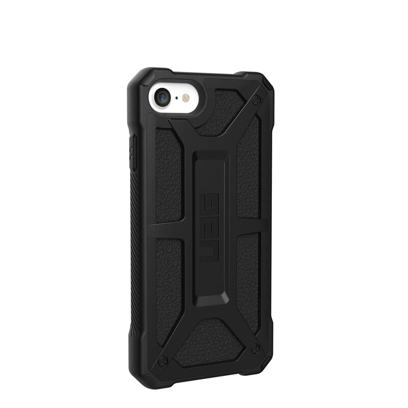 Husa iPhone 8 UAG Monarch Series - Black
