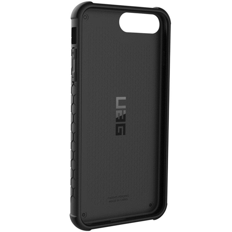 Husa iPhone SE 2, SE 2020 UAG Monarch Series - Black