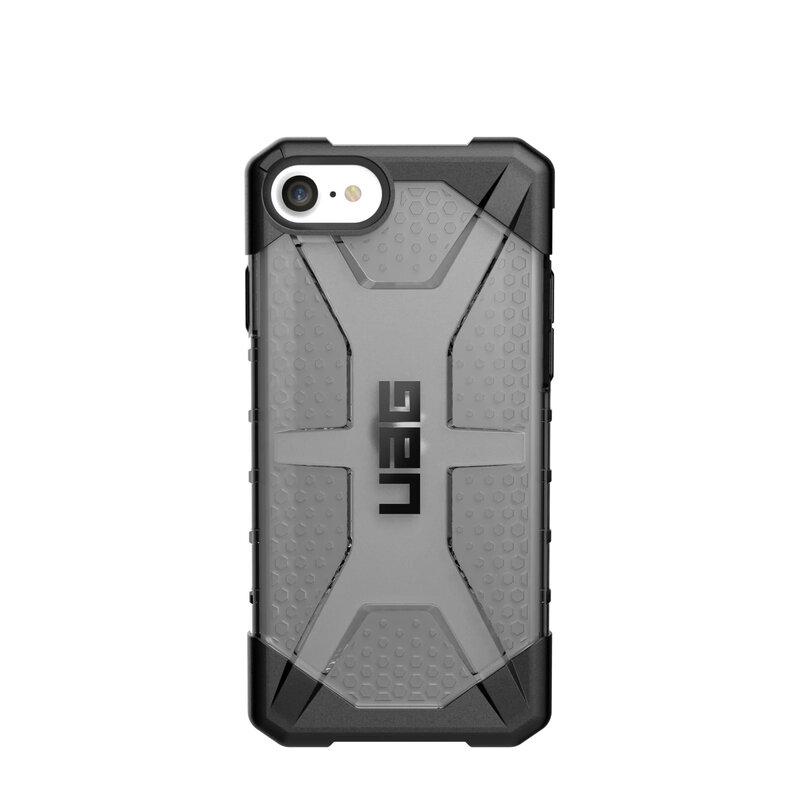 Husa iPhone 7 UAG Plasma Hybrid - Ash