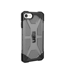 Husa iPhone SE 2, SE 2020 UAG Plasma Series - Ash