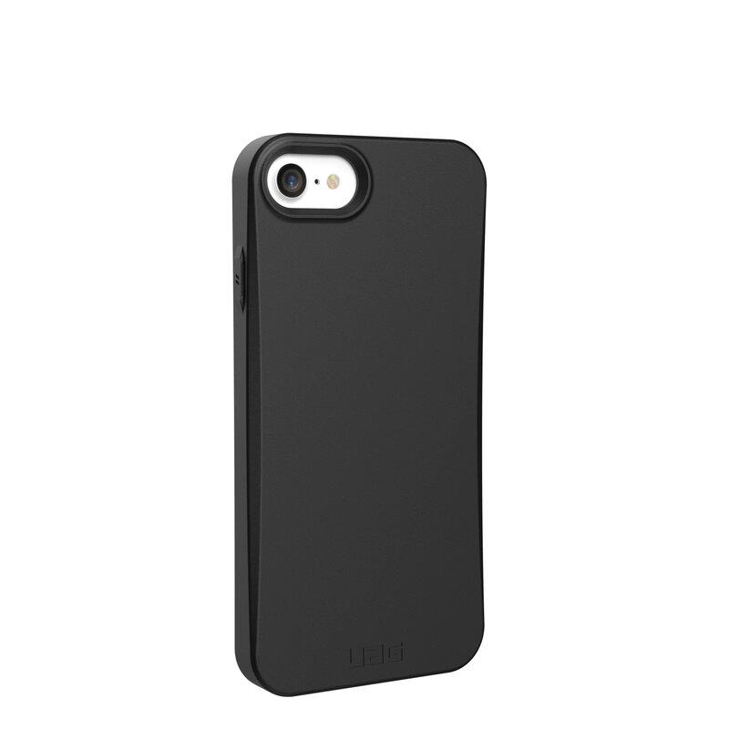 Husa iPhone 7 UAG Outback Biodegradable - Black