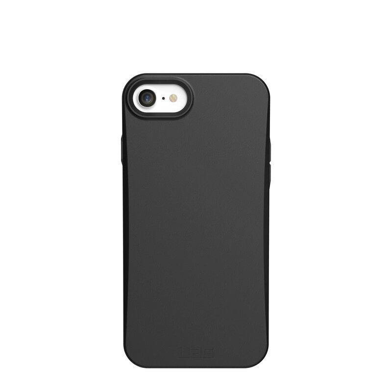 Husa iPhone 8 UAG Outback Biodegradable - Black