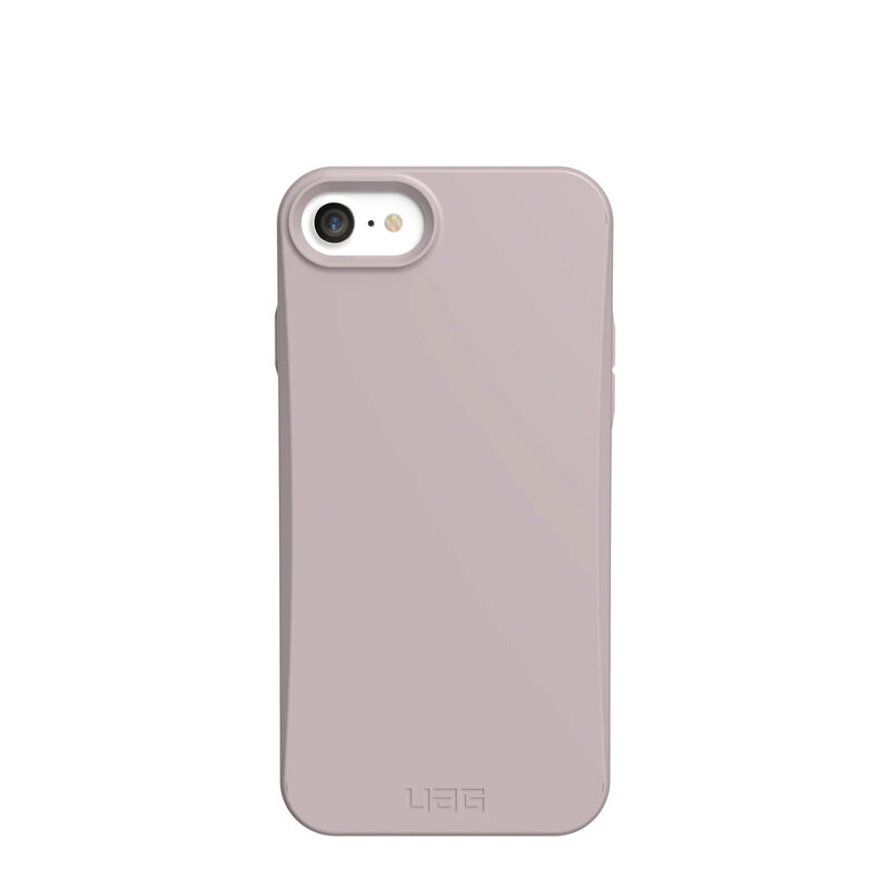 Husa iPhone 8 UAG Outback Biodegradable - Lilac