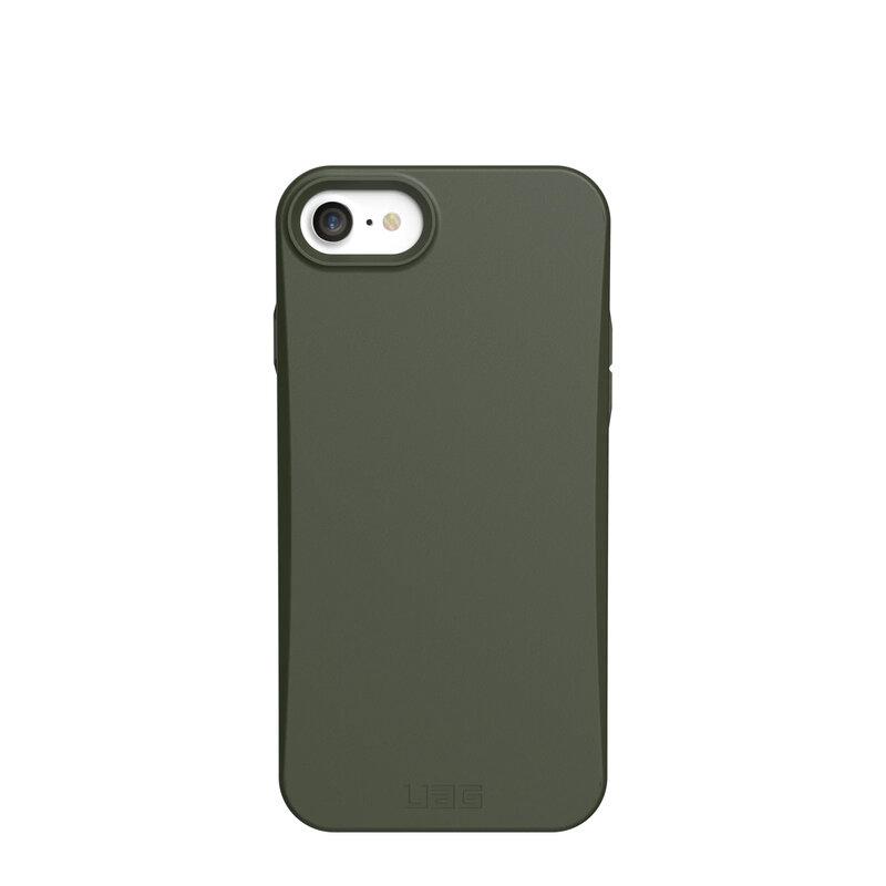 Husa iPhone 8 UAG Outback Biodegradable - Olive