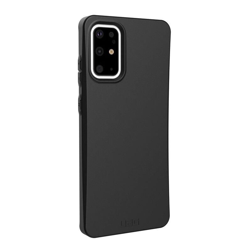 Husa Samsung Galaxy S20 Plus 5G UAG Outback Biodegradable - Black