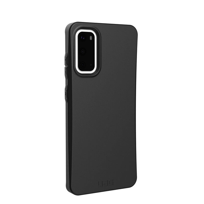 Husa Samsung Galaxy S20 UAG Outback Biodegradable - Black