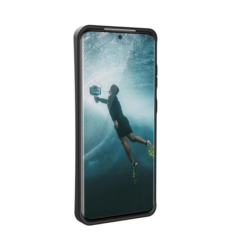 Husa Samsung Galaxy S20 5G UAG Outback Biodegradable - Black