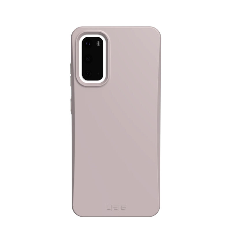 Husa Samsung Galaxy S20 UAG Outback Biodegradable - Lilac