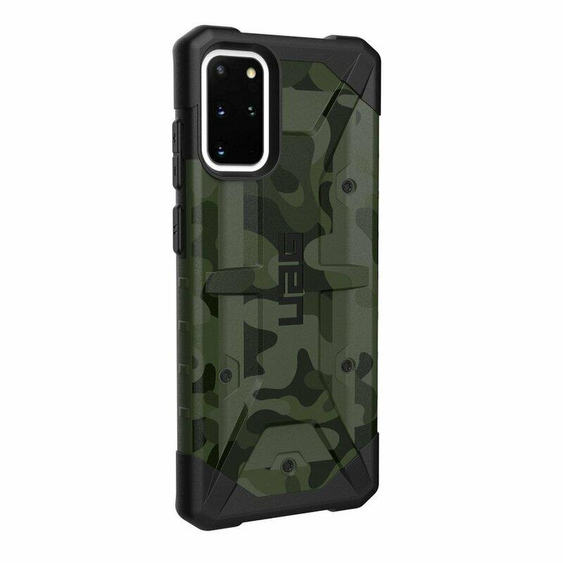 Husa Samsung Galaxy S20 Plus 5G UAG Pathfinder Series - Forest Camo