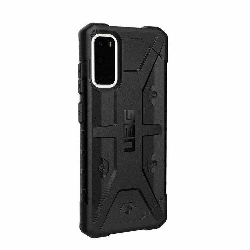 Husa Samsung Galaxy S20 5G UAG Pathfinder Series - Black