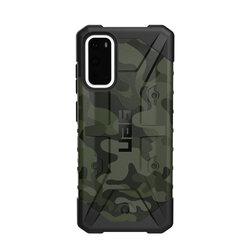 Husa Samsung Galaxy S20 UAG Pathfinder Series - Forest Camo