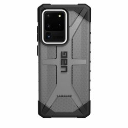 Husa Samsung Galaxy S20 Ultra 5G UAG Plasma Series - Ash