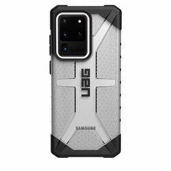 Husa Samsung Galaxy S20 Ultra 5G UAG Plasma Series - Ice
