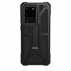 Husa Samsung Galaxy S20 Ultra 5G UAG Monarch Series - Black