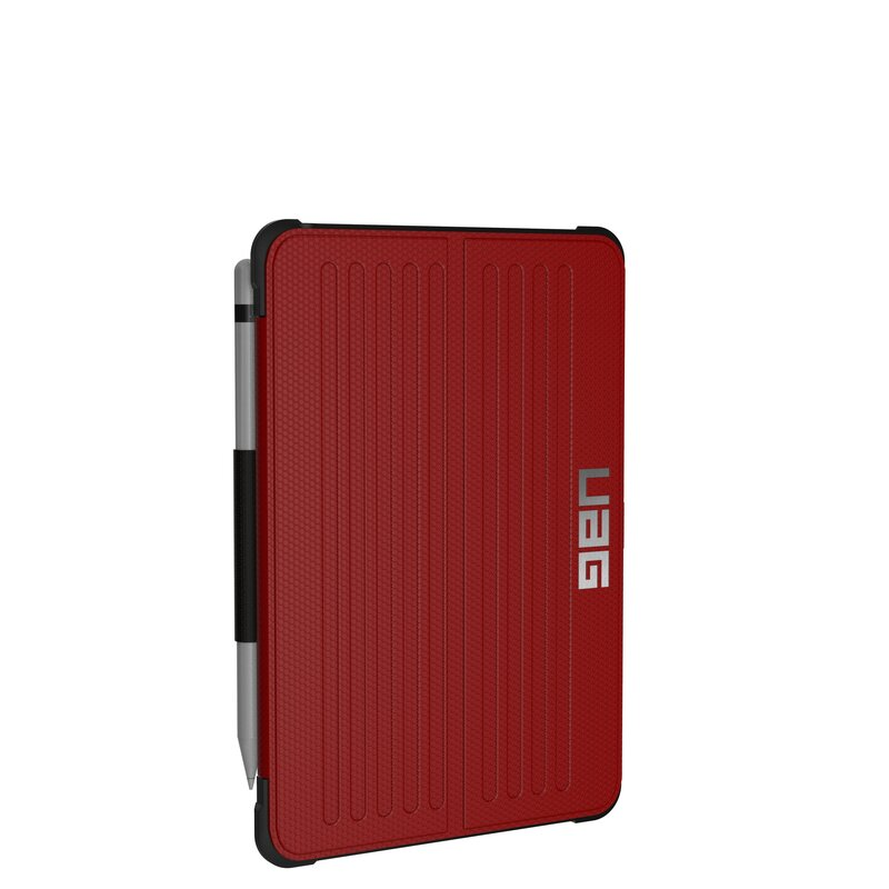 Husa Apple iPad Mini 2019 UAG Metropolis - Magma