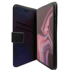 Husa Samsung Galaxy S10 Uniq Journa - Black