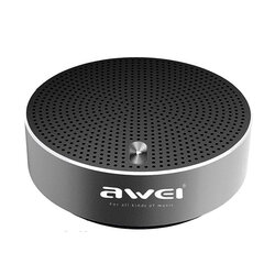 Boxa Portabila Awei Y800 Bluetooth Speaker Universal Wireless Mini Metal 3W - Black