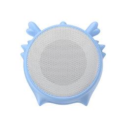 Boxa Portabila Baseus E06 Chinese Zodiac Wireless Bluetooth Speaker Pentru Copii 5W - NGE06-03 - Dragon