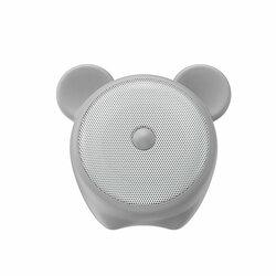 Boxa Portabila Baseus E06 Chinese Zodiac Wireless Bluetooth Speaker Pentru Copii 5W - NGE06-0G - Mouse