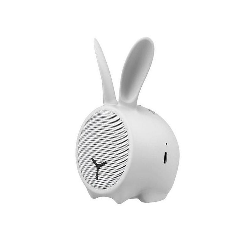 Boxa Portabila Baseus E06 Chinese Zodiac Wireless Bluetooth Speaker Pentru Copii 5W - NGE06-A02 - Rabbit