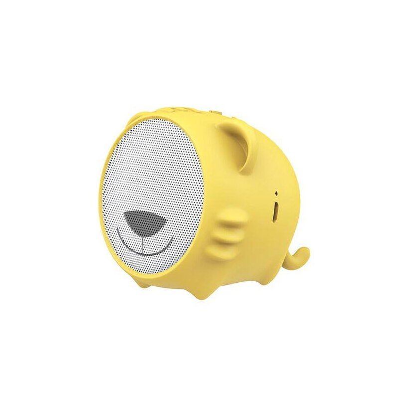 Boxa Portabila Baseus E06 Chinese Zodiac Wireless Bluetooth Speaker Pentru Copii 5W - NGE06-A0Y - Tiger
