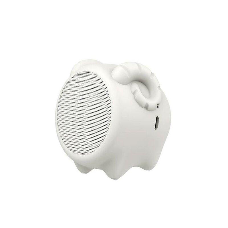 Boxa Portabila Baseus E06 Chinese Zodiac Wireless Bluetooth Speaker Pentru Copii 5W - NGE06-B02 - Sheep