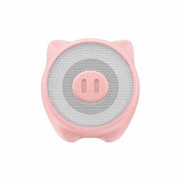 Boxa Portabila Baseus E06 Chinese Zodiac Wireless Bluetooth Speaker Pentru Copii 5W - NGE06-04 - Pig