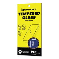 Folie Sticla Camera iPhone XS Wozinsky Tempered - Clear