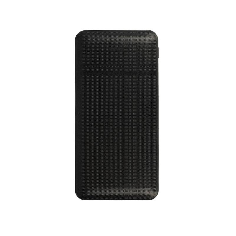 Baterie Externa Hoco J48 Nimble 2xUSB 10000mAh - Negru