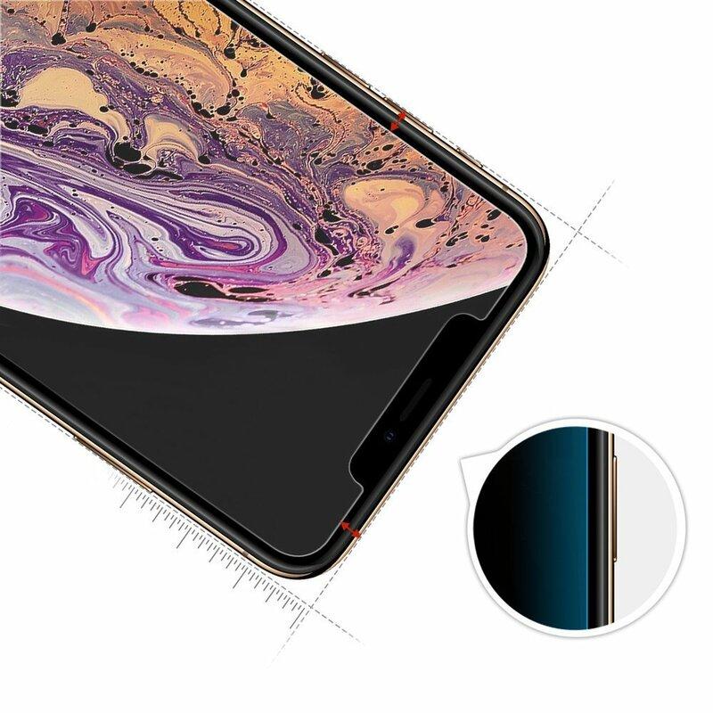 Folie Sticla iPhone XS Max Ringke ID Glass