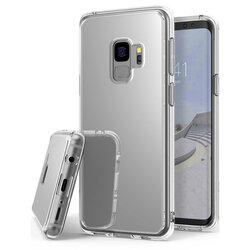 Husa Samsung Galaxy S9 Ringke Mirror - Silver