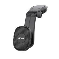 Suport Auto Hoco CA61 Six Super Magnetic Kaile Universal Cu Prindere Adeziva Pe Panoul De Bord - Black