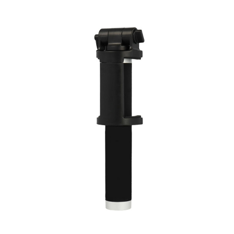 Suport Selfie Stick Vennus Cable Jack 3.5mm With Trigger - Black