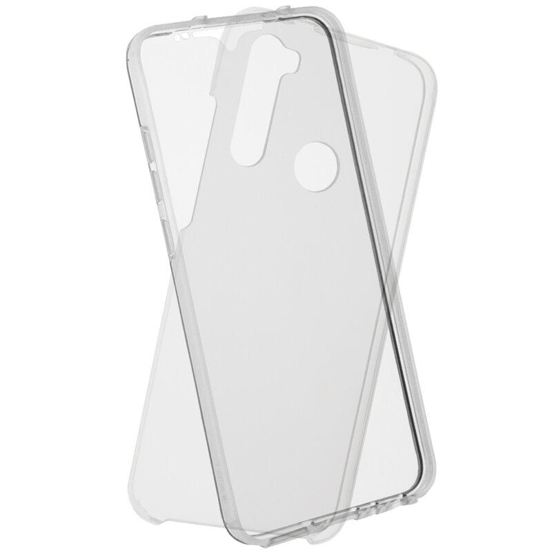 Husa Xiaomi Redmi Note 8T FullCover 360 - Transparent