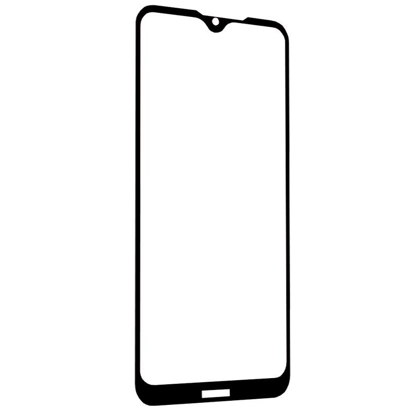 Folie Sticla Nokia 2.3 Wozinsky Full Glue Full Cover - Negru