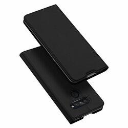 Husa LG K50S Dux Ducis Skin Pro - Negru