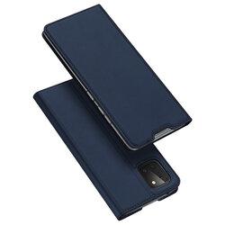 Husa Samsung Galaxy Note 10 Lite Dux Ducis Skin Pro - Albastru