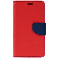 Husa Nokia 1 Plus Flip MyFancy - Rosu