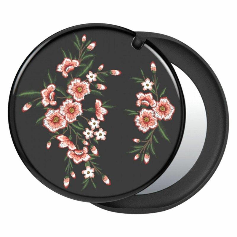 Popsockets Original, Suport Cu Functii Multiple - Pink Blossom