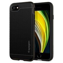 Husa iPhone 8 Spigen Hybrid NX - Gunmetal