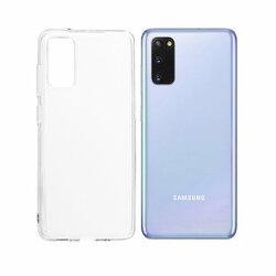 Husa Samsung Galaxy S20 5G 3MK Armor Case - Clear